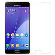 Samsung Galaxy J510 képernyő védő edzett üveg 0.26mm