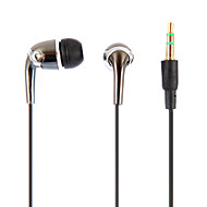 3.5mm Stereo In-ear Earphone Earbuds Headphones TX-311 for iPod/iPad/iPhone/MP3