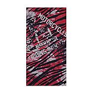 KOSHBIKE / KORAMAN Rower/Kolarstwo Bandany / Ochraniacze na szyję / Kapelusze UniseksOddychający / Zdatny do noszenia / Wiatroodporna /