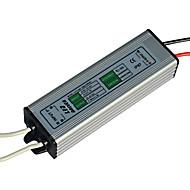 jiawen® 20W 600mA Zasilacz LED doprowadziły stałe źródło zasilania prądu sterownika (dc 30-36v wyjście)