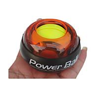powerball ballon d'exercice de remise en forme avec un ballon émettant de la lumière