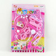spille medicinsk box foregive play legetøj DIY legetøj 4
