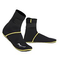 SEALOVE® Snorkeling Thick Socks Non-Slip Bottom Side Opening Dive Socks Sandals Set