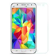 voor de Samsung Galaxy J5 screen protector gehard glas 0.26mm