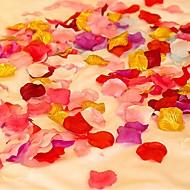 Cetim Decorações do casamento-50Peça/Conjunto Primavera Verão Outono Inverno Não Personalizado