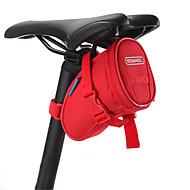 ROSWHEEL® 자전거 가방자전거 새들 백 방수 / 충격방지 / 착용할 수 있는 / 다기능 싸이클 가방 600D 폴리에스터 / PVC 싸이클 백 사이클링 15.5*9*8