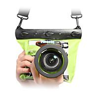 Dry Boxes / Dry Bags Unisex Waterproof / Camera Bags Diving / Snorkeling Black PVC