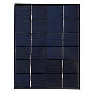 5w 5 V USB-Ausgang monokristallinem Silizium Solar-Panel