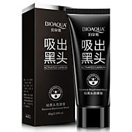 1 Maske Våd Khaki Blegende / Pore Reducerende / Anti-Akne / Udrensning / Hudorme Ansigt Sort Fade China BIOAQUA