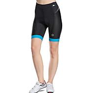 Outros Mulheres Ciclismo Moto Shorts / Shorts Roupa interior Shorts / Shorts Roupa interior Verão / OutonoRespirável / Secagem Rápida /