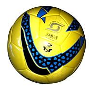 Soccers(Jaune,PVC)Indéformable / Durable
