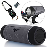 Wireless Bluetooth-Lautsprecher 2.1 CH Transportabel Outdoor Wasserdicht