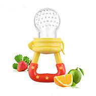 gryzak PP / żel krzemionkowy For Zabawki / karmienie sztućce 0-6 miesięcy / 6-12 miesięcy / 1-3 lat Dziecko