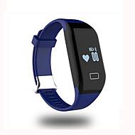 Toplux X11 Slimme armband / Slim horloge / ActiviteitentrackerWaterbestendig / Verbrande calorieën / Stappentellers / Hartslagmeter /