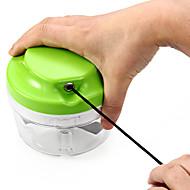 Εργαλεία Κοπής Φρούτων & Λαχανικών Ανοξείδωτο Ατσάλι / Πλαστικό,