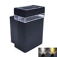 AC 85-265 4W GU10 Modern/Çağdaş Eloktrize Kaplama özellik for Ampul İçeriği Duvar ışığı