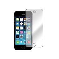 Beschermende Matte Screen Protector Guard Film voor iPhone 5 / 5C/5S
