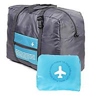 2015 koreański wybuch dużej pojemności bagażnika wodoodporny nylon składana torba torba podróżna