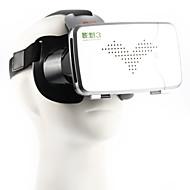 vr virtual reality 3D-bril voor de mobiele telefoon mobiele vr headset