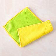 Høj kvalitet Køkken Stue Badeværelse Rengøringsbørste og klud Værktøj,Tekstil