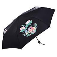 루프 물 변색 우산 마법 변색 우산 우산