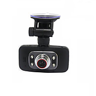 Full HD / G-Sensor / Bewegingsdetectie / 1080P / HD / Schokdempend-5MP CMOS-1600 x 1200-CAR DVD