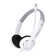 DANYIN DT-326 Original Stereo Headphones (Headband) For Media Player/Tablet / Mobile Phone / Computer With Microphone