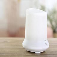 kreativa USB ultraljud luftfuktare aromanattljus