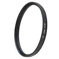 emoblitz 55mm uv ultra-violet lentille filtre protecteur noir