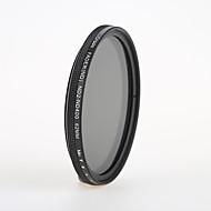 orsda® nd2-400 62mm revêtue (16 couches) de filtre réglable fmc