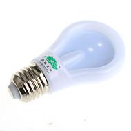 9W E26/E27 LED-globepærer G60 38 SMD 2835 560-900lm lm Varm hvid Dekorativ AC 85-265 V 1 stk.