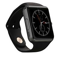q7seスマートウェアラブル腕時計/スポーツ、ステップ、セルフタイマー、ブルートゥース4スマートデバイス/インターネット抗失われた時計の一歩