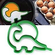 1 nuovo / Cucina creativa Gadget Silicone Utensili uovo