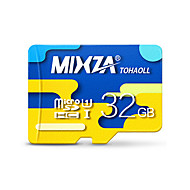 MIXZA 32GB マイクロSDカードTFカード メモリカード UHS-I U1 クラス10