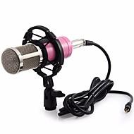 Przewodowy-Mikrofon stołowy-Mikrofon komputerowyWith3,5 mm