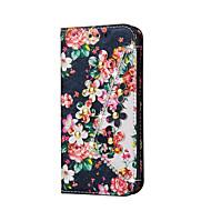 Na Samsung Galaxy Etui Etui na karty / Woda / Dirt / Shock Proof / Stras Kılıf Futerał Kılıf Kwiat Twarde Skóra PU SamsungA7(2016) /
