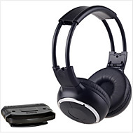 2.4G Infrared Stereo Wireless Headphone for TVPCTabletMobile PhoneDVDCD