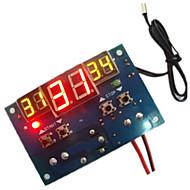regolatore di temperatura digitale intelligente