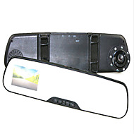 Allwinner Full HD 1920 x 1080 Auton DVR 4,3 tuumaa Kuvaruutu Dash Cam