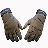 Ολόκληρο το Δάχτυλο Σπαντέξ Μοτοσικλέτες Γάντια