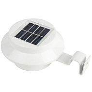 1pc 3LED sol menneskelige krop induktion væglampe sol gade lys haven lys