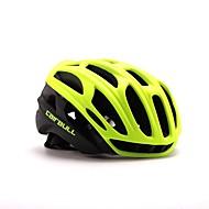 CAIRBULL Naisten koot Miesten Unisex Pyörä Helmet 34 Halkiot PyöräilyPyöräily Maastopyöräily Maantiepyöräily Virkistyspyöräily Muuta