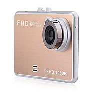 Allwinner Full HD 1920 x 1080 Autó DVR 2.7 hüvelyk Képernyő Dash Cam