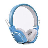 JKR JKR-112 Casques (Bandeaux)ForLecteur multimédia/Tablette / Téléphone portable / OrdinateursWithAvec Microphone / DJ / Règlage de