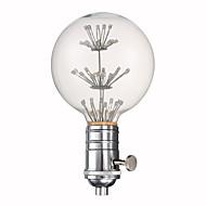 youoklight e27 G80 3w szín lámpabura dekoratív izzó és lámpa kombináció eladni 220v