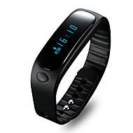 LXW 0001 Akıllı BileklikSu Resisdansı / Uzun Bekleme / Egzersiz Kaydı / Sağlık Bakımı / Sporlar / Mesafe Takip / Giyilebilir / Bilgi /