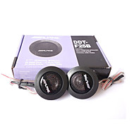 de înaltă eficiență difuzor audio auto 1pair masina mini dome tweeter difuzor alpin super-car tweetere sunet auto audio