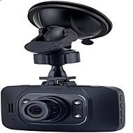 Allwinner novatek 720p Autó DVR 2.7 hüvelyk Képernyő Dash Cam
