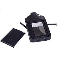 Allwinner Full HD 1920 x 1080 자동차 DVR 2.4 인치 화면 대시 캠