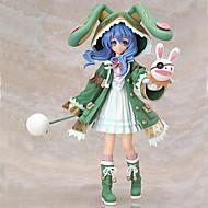 Anime Action Figures geinspireerd door Date A Live Yoshino PVC 18 CM Modelspeelgoed Speelgoedpop